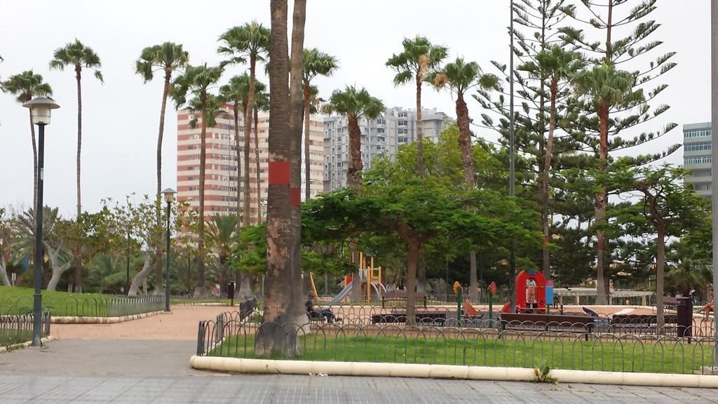 Alquilar en Gran Canaria